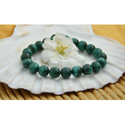 Malachite (4, 6, ou 8mm)