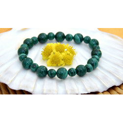 Malachite (6 + 8mm)