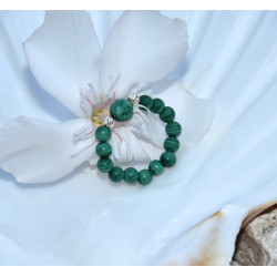 Malachite (4 et 6mm)